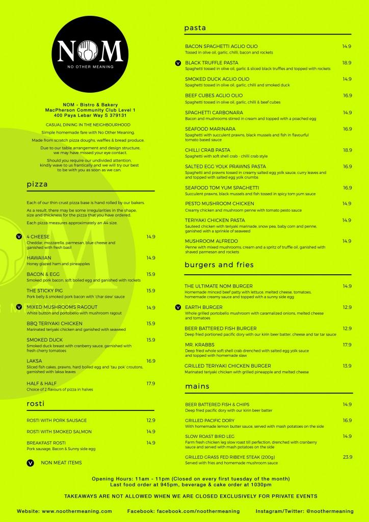 Food Menu 2016 Page 2-01